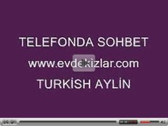 Webcam turkish Aylin msn Show