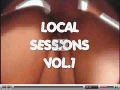 LOCAL SESSIONS VOL. 1 PREVIEW