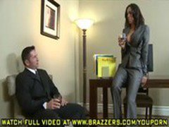 Rachel Starr Stiff Drink and Dick