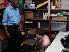 Big ass police sex video and gay cop cock muscle porn xxx