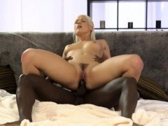 BLACK4K. Interracial sex is the best way for Blanche to...