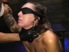 Mistress male slave hd Last night, Kaylee Banks went to a