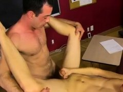 Teens in gay porn and sex small boy dick Blake Allen