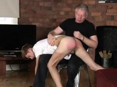 Teen jerk free gay porn movie first time Spanking The
