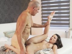 Skinny old mom and german swinger first time Her Wet Dream