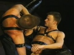 Guy gets fisted and gay young twinks ass fisting xxx It's