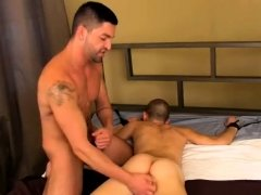 Gay sex sadistic first time Fuck Slave Ian Gets It Good