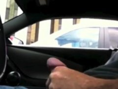 Best of public car dick flashing xhamster 01 not my video