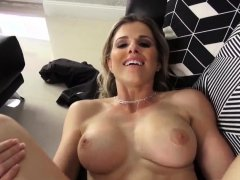 Mom test cock for duddy' ally's daughter and milf caught