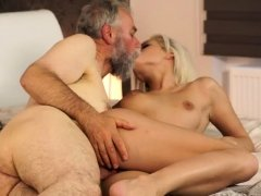 Nude beach old man and hairy anal Surprise your girlboss