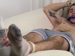 Free gay anal male sex movies and men tube KC had only