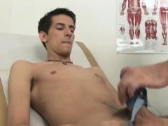 Doctor big boobs suck video gay Having current pulsating