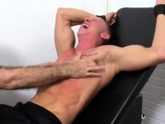 Buff jock gay sex vids Cristian Tickled In The Tickle