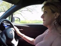 Cheating british mature lady sonia displays her big n42jjV