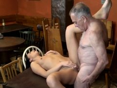 Teen swallows old man cum compilation Can you trust your