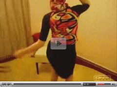 turbanli (hijab) it's very sexy fantasy