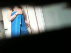 Spycam Voyeur Cutie Girl In Shower (97)flv