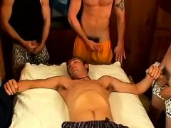 Young china gay sex movies One by one, Jeremiah, Riley &