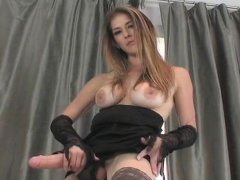 Randy kittens fuck the biggest strap-on dildos and sp57ytC