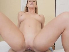 Smoking mom masturbates for ally' playfellow Cherie