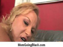 Horny mom getting fucked by big cock black guy 26