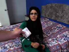 Arab massage Desperate Arab Woman Fucks For Money