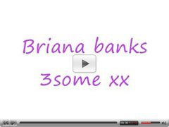brainna banks 3 some