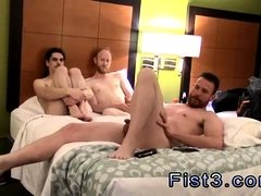 Male fisting tube medical bdsm gay Kinky Fuckers Play &
