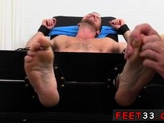 Guys big feet and gays movietures first time Chance
