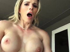 Milf fuck session and anal dildo Cory Chase in Revenge On