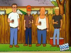 King of The Hill xxx Nancy Gribble