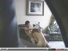 hot teen fucked on hidden cam