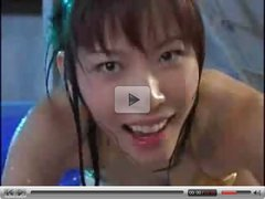 Amazin Asian 7 Oily Japan