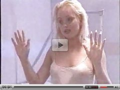 SILVIA SAINT- NIGHTTIME NURSE