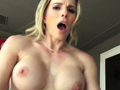 Hurry before mom gets home Cory Chase in Revenge On Your
