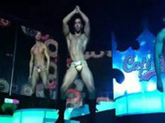 azeri men erotik dance show