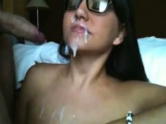 HOME MADE SUCKING AND FUCKING