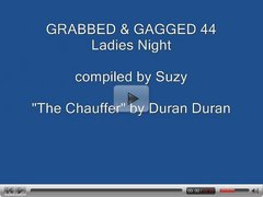 Grabbed & Gagged 44