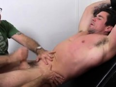 Monster dick cum job gay porn video He's highly ticklish