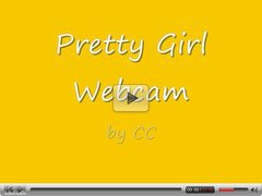 Pretty Girl Webcam....CC