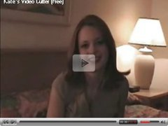 Cute Teen Kyla Gets an Accidental Creampie.elN