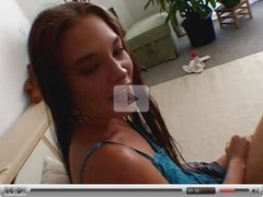 Ashley Gracie Sex Machines 13