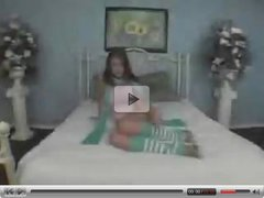 Superb Bodied Beautiful Teen Who Was BornTo Fuck