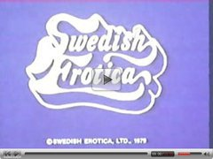 Swedish Erotica - Friendly Hot Tub
