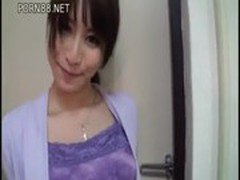 My Neighbor is a Beautiful Young Married Woman - Part 2 _ Free Asian Japanese Sex Online _ Porn99.NE