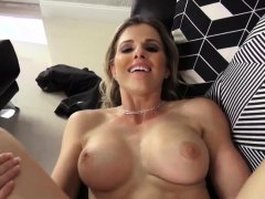 Mom comrade's crony maid and 1 milf granny Cory Chase in