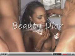 Beauty Dior Vs Skyy Black