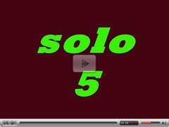 Solo 5  N15