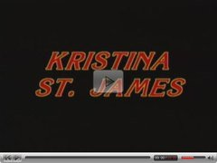 kristina st.james-bj adventures