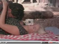Anna Nicole Smith - Sex Scene